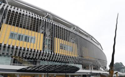 """Cận cảnh """"chảo lửa"""" Bukit Jalil: Nơi diễn ra trận chung kết AFF Cup 2018 Việt Nam - Malaysia  - ảnh 1"""