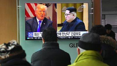 """Mỹ tuyên bố sẽ tiếp tục gây áp lực tối đa nếu Triều Tiên """"không chịu gặp"""" - ảnh 1"""