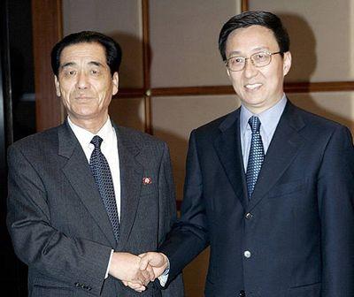 Hé lộ những trợ thủ đắc lực luôn sát cánh cùng ông Kim Jong-un - ảnh 1