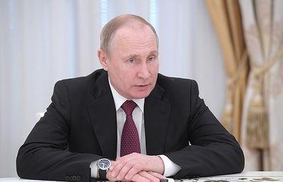 Tổng thống Nga sẽ gặp Chủ tịch Quốc hội Triều Tiên tại Moskva - ảnh 1