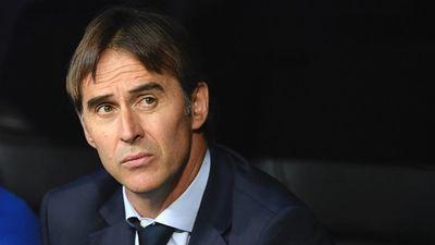 Tây Ban Nha bất ngờ sa thải HLV trưởng trước thềm World Cup - ảnh 1
