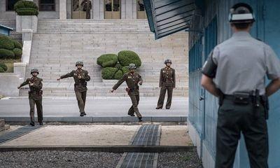 Hàn-Triều đàm phán quân sự cấp cao nhằm xoa dịu căng thẳng biên giới - ảnh 1