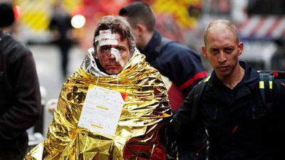 Vụ nổ lớn tại trung tâm Paris: 2 lính cứu hỏa thiệt mạng, số người bị thương tăng lên 47 - ảnh 1