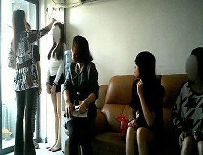 Nữ sinh bị dụ dỗ bán trứng giá hàng chục ngàn USD: Vấn nạn nguy hiểm ở Trung Quốc - ảnh 1