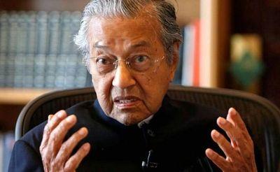 Tuyên bố bất ngờ của thủ tướng Malaysia về vụ MH370 mất tích - ảnh 1