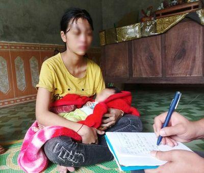 Bi kịch của người mẹ trẻ 16 tuổi và những ràng buộc dẫn đến hôn nhân ngoài ý muốn - ảnh 1