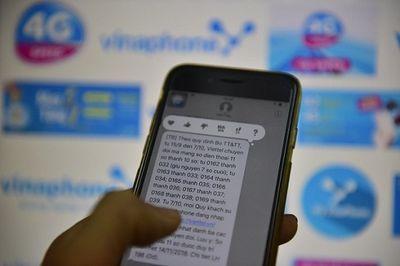 Ngày mai (15/11), người dùng không thể liên lạc với thuê bao 11 số - ảnh 1