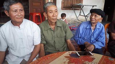 """Người đàn ông bất ngờ trở về nhà sau 39 năm """"hy sinh"""" trên chiến trường Campuchia - ảnh 1"""