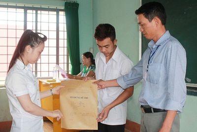 Hôm nay (14/6), Hà Nội bắt đầu in sao hơn 700.000 đề thi THPT quốc gia 2018 - ảnh 1