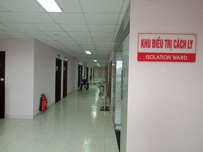 Vĩnh Long: 3 trong 6 bệnh nhân nhiễm cúm A/H1N1 đã được xuất viện - ảnh 1