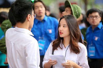 Cách tra cứu điểm thi THPT quốc gia 2018 cho thí sinh ở Hà Nội nhanh và chuẩn xác nhất - ảnh 1