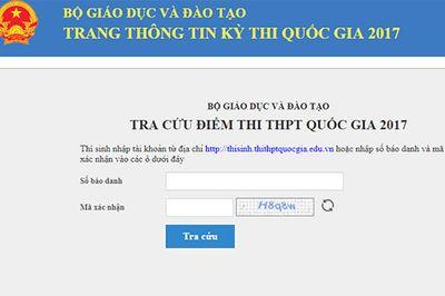 Cách tra cứu điểm thi THPT quốc gia cho thí sinh ở Đà Nẵng nhanh và chuẩn xác nhất - ảnh 1