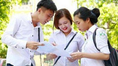 Điểm danh các thủ khoa kỳ thi THPT quốc gia 2018 tại Đà Nẵng - ảnh 1