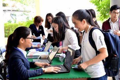 Xét tuyển vào các trường đại học sư phạm năm 2019: Thí sinh phải đạt học lực giỏi lớp 12 - ảnh 1