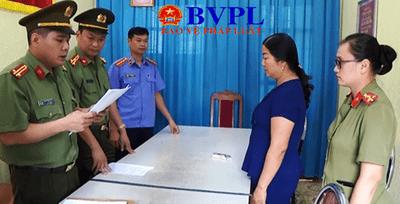 Vụ gian lận điểm thi THPT quốc gia tại Sơn La: Tước danh hiệu một thiếu tá công an - ảnh 1