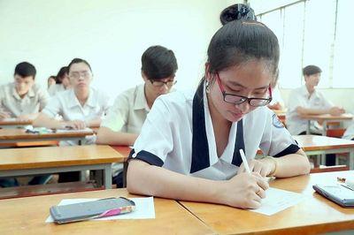 Loại bỏ những sai lầm này, sĩ tử sẽ giành điểm cao môn Vật lý trong kỳ thi THPT quốc gia 2018 - ảnh 1