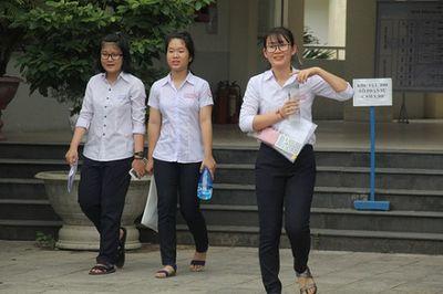 Quảng Nam: Học sinh người Xê Đăng đạt điểm 10 môn Giáo dục công dân - ảnh 1