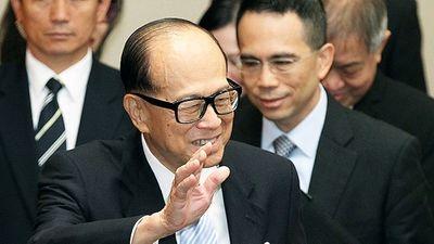 3 tỷ phú thao túng và định hình nền kinh tế châu Á - ảnh 1