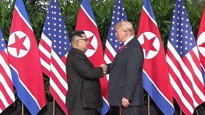 Lý do khó ngờ khiến Tổng thống Trump chọn ngày 12/6 tổ chức hội nghị thượng đỉnh - ảnh 1