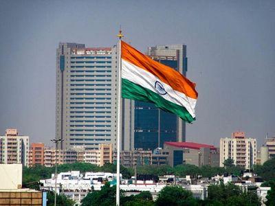 Nhà du hành thời gian tuyên bố Ấn Độ sẽ trở thành siêu cường vào năm 2030 - ảnh 1