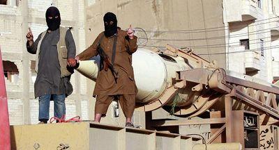 LHQ: Chiến tranh ở Syria đã kết thúc nhưng khủng bố vẫn còn dai dẳng - ảnh 1