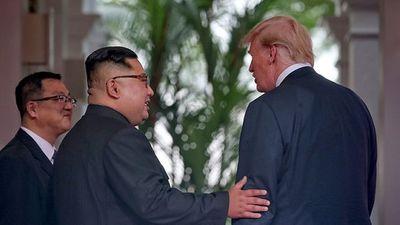 Ông Kim Jong-un: Thế giới sẽ thấy một sự thay đổi lớn - ảnh 1