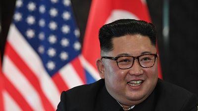 Nghệ thuật đàm phán tài tình của ông Kim Jong-un  - ảnh 1