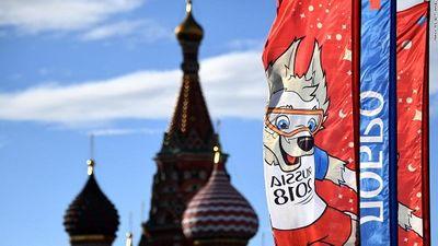Nga lo ngại gia tăng số bà mẹ đơn thân sau World Cup 2018 - ảnh 1