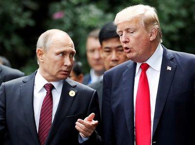 Giới chức Mỹ hoang mang vì không biết ông Trump sẽ thỏa thuận những gì với ông Putin - ảnh 1