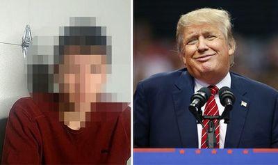 Nhà du hành thời gian tuyên bố biết được tên Tổng thống Mỹ trong 12 năm tới - ảnh 1