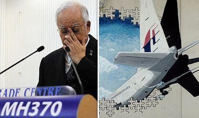 Bí ẩn MH370: Tuyên bố chính thức về vị trí máy bay mất tích dựa trên dữ liệu mật - ảnh 1