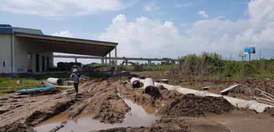 Một nông dân kiện UBND tỉnh Vĩnh Long: Tòa phúc thẩm hoãn phiên toà - ảnh 1
