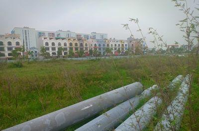 Dự án TTTM Nguyễn Kim Thanh Hóa (Kỳ 2): Thanh tra kiến nghị thu hồi - ảnh 1