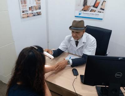 Giải pháp an toàn cho viêm da cơ địa từ thảo dược - ảnh 1