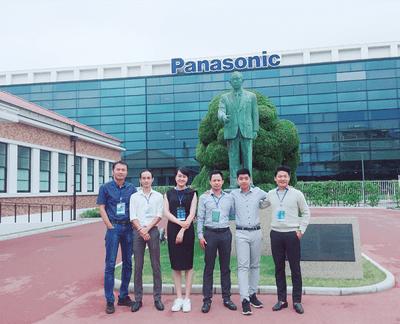 Panasonic đào tạo chuyên sâu công nghệ nước Hydrogen cho Thế Giới Điện Giải  - ảnh 1