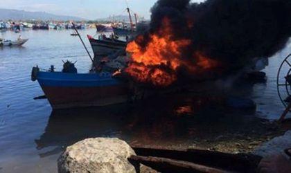 Tin tức - Nhân chứng kể lại giây phút kinh hoàng khi nổ tàu dầu