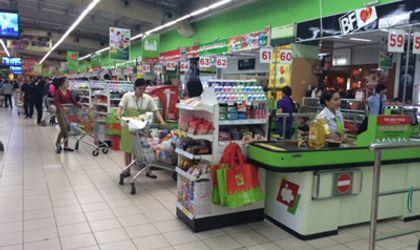 Doanh nghiệp - Hà Nội tham vọng xây 1.000 siêu thị: Chính sách đi tắt đón đầu?
