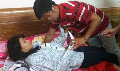 """Nghi án - Điều tra - Nữ sinh giết cán bộ huyện: """"Quan hệ"""" với 3 người đàn ông 1 ngày"""