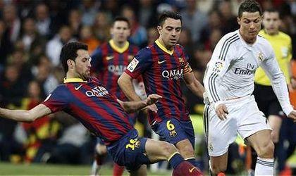 Bóng đá - Real-Barca: Đội hình dự kiến trận cầu siêu kinh điển
