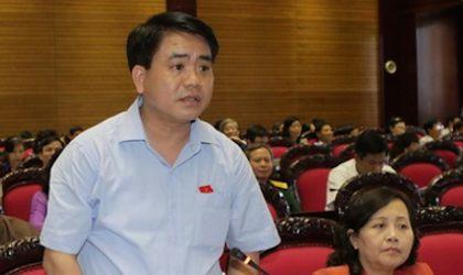 Giáo dục - Tướng Nguyễn Đức Chung bàn về SGK: Gốc của con em thì đừng sợ tốn