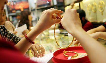 Tài chính - Ngân hàng - Giá vàng ngày 22/11: Trung Quốc kéo giá vàng bứt phá
