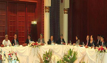 Tài chính - Ngân hàng - Chủ tịch HĐQT Vietcombank được bầu làm Phó Chủ tịch ABA