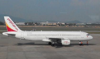 Doanh nghiệp - Nóng: Máy bay Vietjet Air hạ cánh khẩn cấp sau 15 phút bay