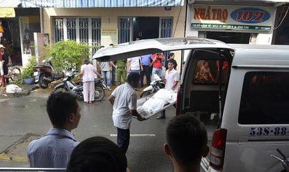 Nghi án - Điều tra - Nghi án nam thanh niên bị 2 phụ nữ giết tại nhà trọ