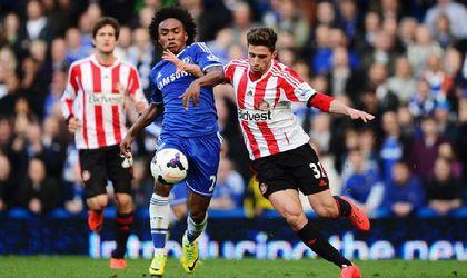 Bóng đá - Link sopcast xem trực tiếp trận Chelsea-Sunderland