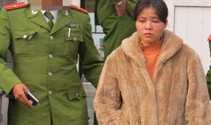 """Nghi án - Điều tra - Lý lịch """"bẩn"""" của người đàn bà bắt cóc cháu bé 4 tuổi ở Hà Nội"""