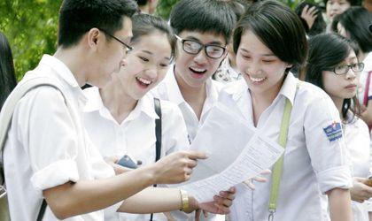 Tuyển sinh - Chiều nay, Bộ GD-ĐT công bố dự thảo quy chế kỳ thi THPT Quốc gia