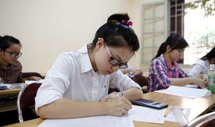 Tuyển sinh - Những điểm mới trong kỳ thi THPT Quốc gia 2015