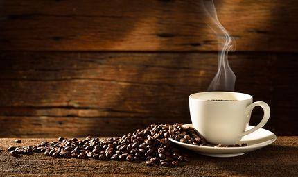 Sức khoẻ - 5 tác dụng bất ngờ của uống cà phê buổi sáng