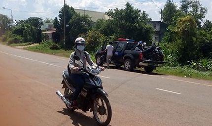 An ninh - Hình sự - Vụ 2 người bị tai nạn nghi CA xã rượt đuổi: Một nạn nhân tử vong